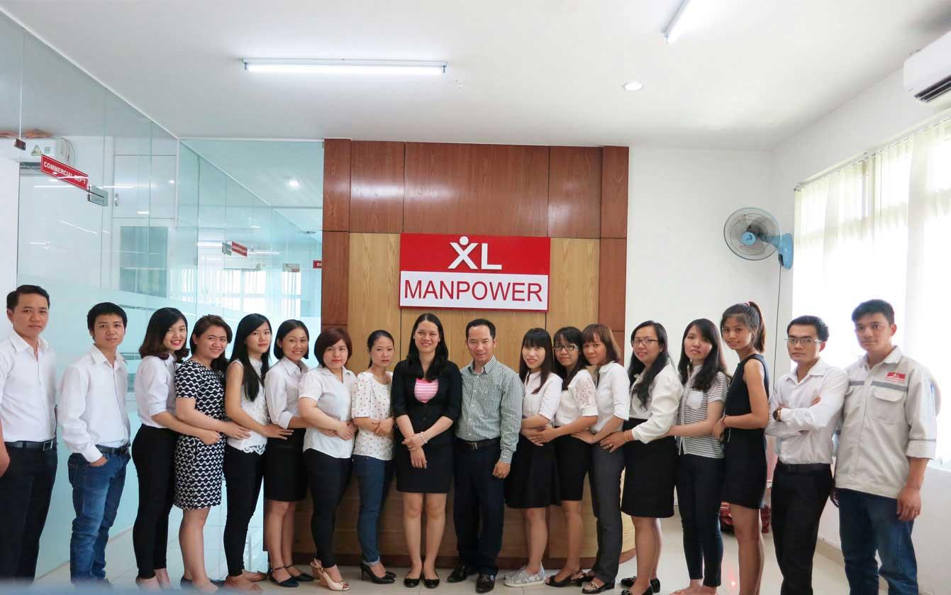 XL Manpower Office