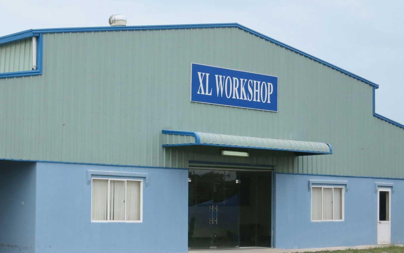 XL WorkShop